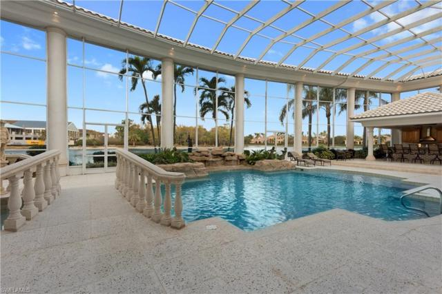 6428 Dunberry Ln, Naples, FL 34119 (MLS #218014051) :: The New Home Spot, Inc.
