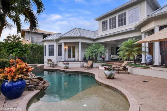 190 15th Ave S, Naples, FL 34102 (MLS #218014056) :: The New Home Spot, Inc.