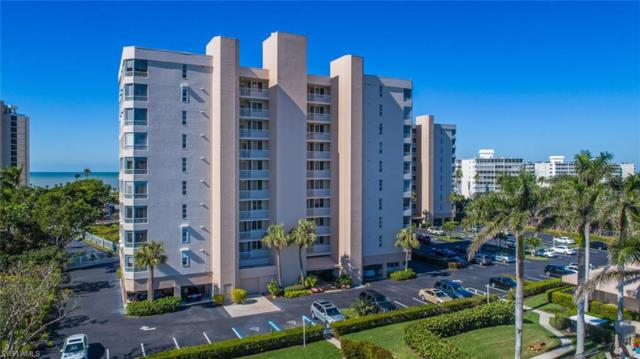 11116 Gulf Shore Dr B-302, Naples, FL 34108 (#218014080) :: Equity Realty