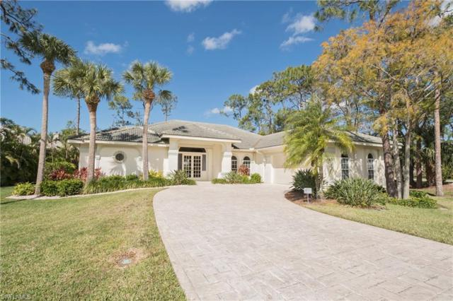 2059 Swainsons Run, Naples, FL 34105 (MLS #218014104) :: RE/MAX Realty Group
