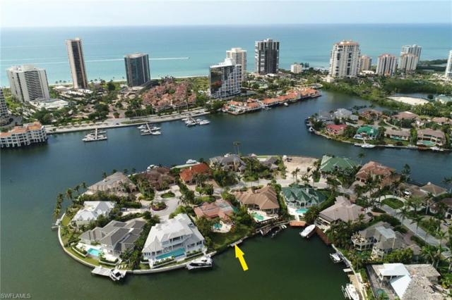 314 Devils Bight, Naples, FL 34103 (#218014169) :: Equity Realty