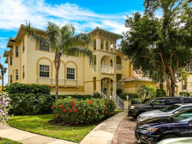 730 Bentwater Cir 3-201, Naples, FL 34108 (#218014191) :: Equity Realty