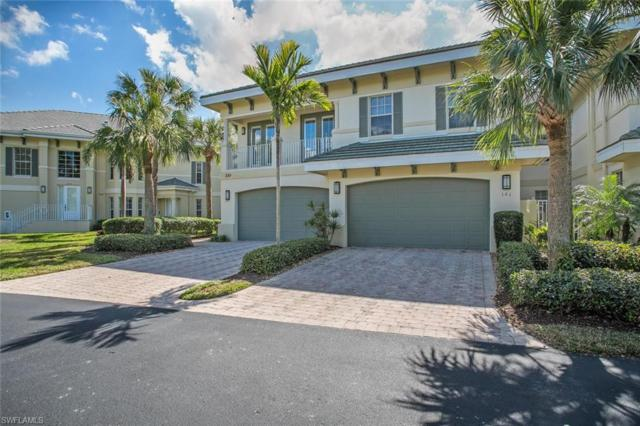 330 Grove Ct 2-101, Naples, FL 34110 (MLS #218014192) :: RE/MAX Realty Group