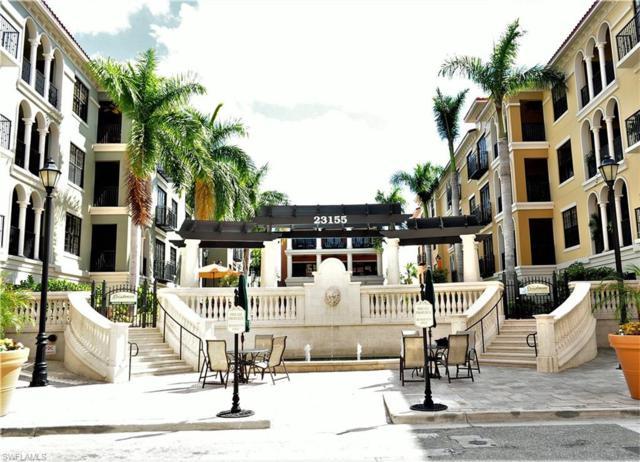 23159 Amgci Way #3308, Estero, FL 33928 (MLS #218014467) :: RE/MAX Realty Group