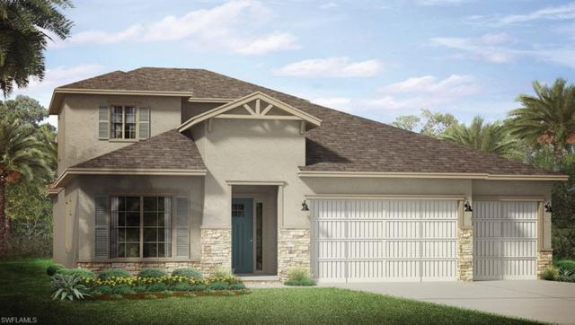 8911 Rails End Ct, Fort Myers, FL 33919 (MLS #218014473) :: RE/MAX DREAM