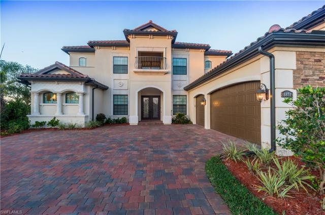 9852 Corso Bello Dr, Naples, FL 34113 (MLS #218014488) :: RE/MAX Realty Group