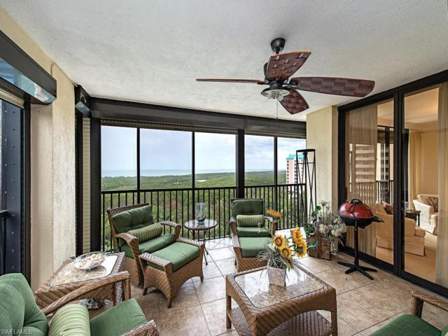5601 Turtle Bay Dr #901, Naples, FL 34108 (#218014590) :: Equity Realty