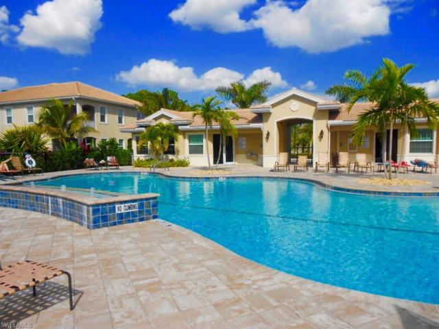 18294 Creekside Preserve Loop #101, Fort Myers, FL 33908 (MLS #218014617) :: The New Home Spot, Inc.