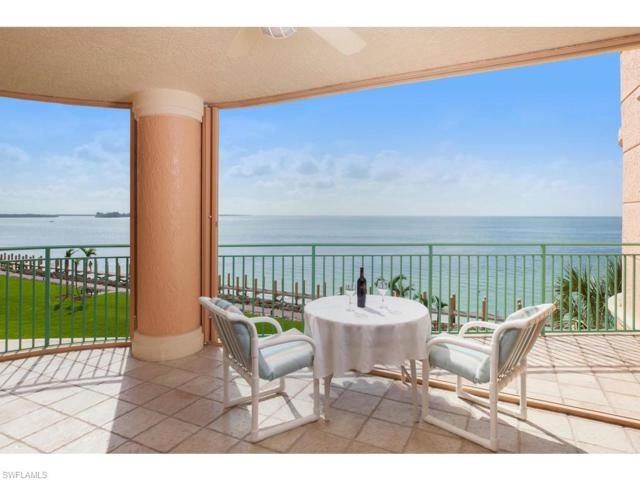 980 Cape Marco Dr #304, Marco Island, FL 34145 (MLS #218014644) :: RE/MAX Realty Group
