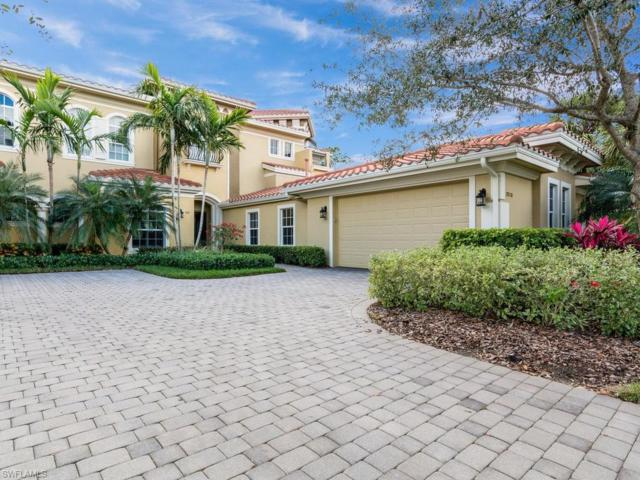 28530 Calabria Ct #102, Naples, FL 34110 (MLS #218014649) :: RE/MAX Realty Group