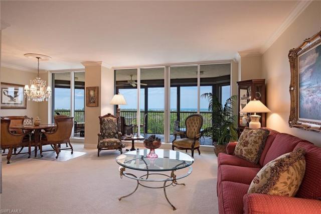7425 Pelican Bay Blvd #502, Naples, FL 34108 (#218014687) :: Equity Realty