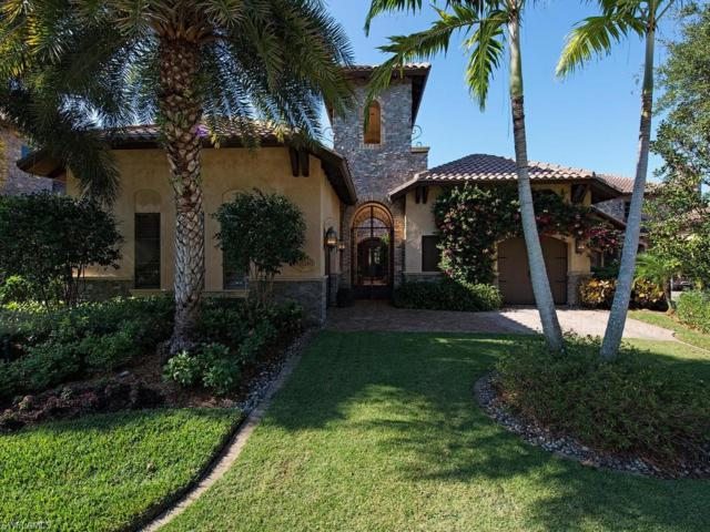 29140 Positano Ln, Naples, FL 34110 (MLS #218014761) :: The Naples Beach And Homes Team/MVP Realty