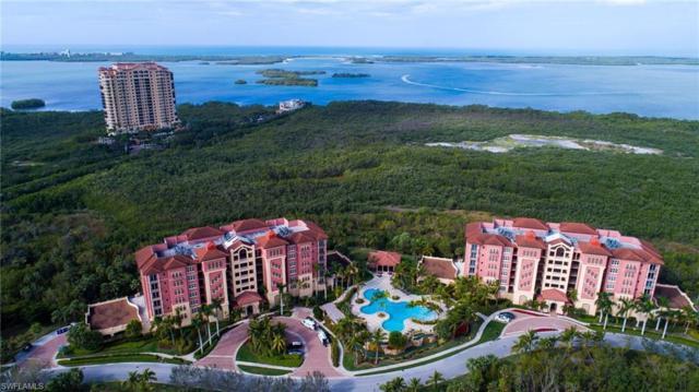 24031 Via Castella Dr #1102, Bonita Springs, FL 34134 (MLS #218014777) :: Florida Homestar Team