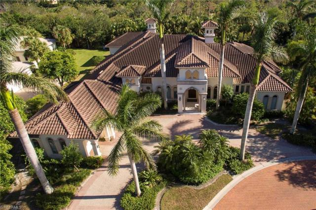 9758 Niblick Ln, Naples, FL 34108 (#218014801) :: Equity Realty