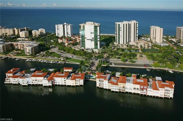 3971 Gulf Shore Blvd N #1105, Naples, FL 34103 (#218014820) :: Equity Realty