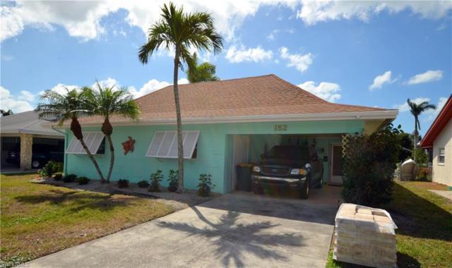 152 San Salvador St, Naples, FL 34113 (MLS #218014826) :: The Naples Beach And Homes Team/MVP Realty
