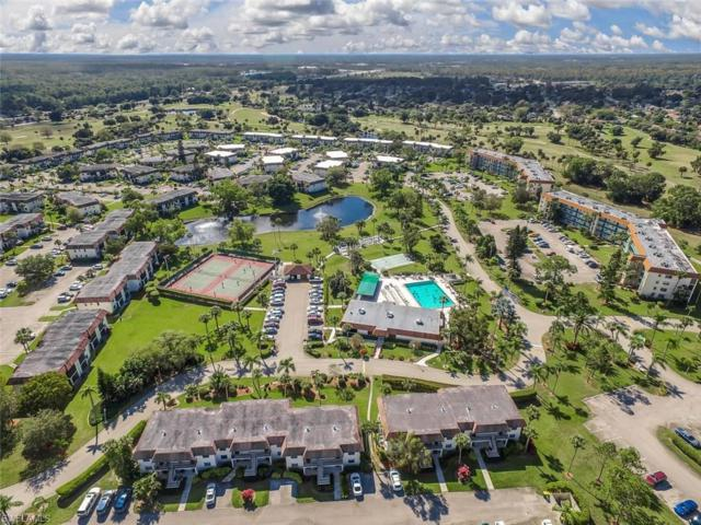 4298 27TH Ct SW #105, Naples, FL 34116 (MLS #218014886) :: RE/MAX Realty Group