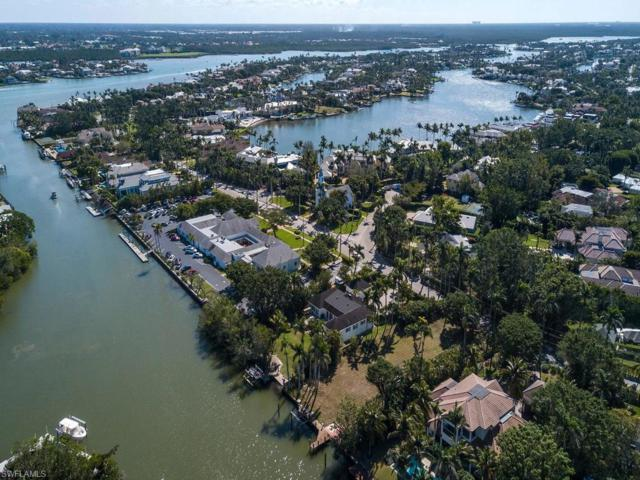 475 Galleon Dr, Naples, FL 34102 (#218014986) :: Equity Realty