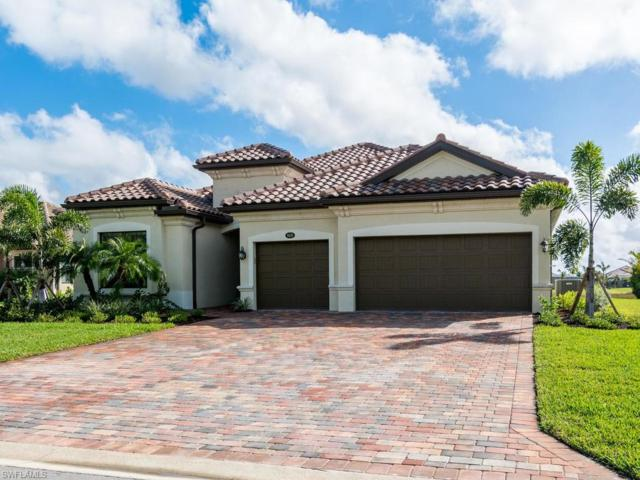 9459 Campanile Cir, Naples, FL 34114 (#218015057) :: Equity Realty