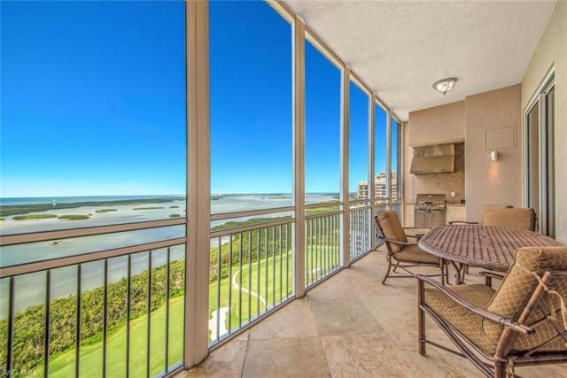 4951 Bonita Bay Blvd Ph301, Bonita Springs, FL 34134 (MLS #218015125) :: Kris Asquith's Diamond Coastal Group