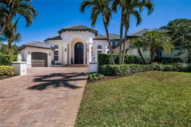1959 4th St S, Naples, FL 34102 (MLS #218015153) :: The New Home Spot, Inc.
