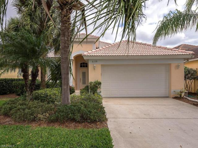 6128 Highwood Park Ln, Naples, FL 34110 (MLS #218015194) :: The Naples Beach And Homes Team/MVP Realty