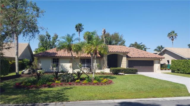 327 Henley Dr, Naples, FL 34104 (#218015301) :: Equity Realty