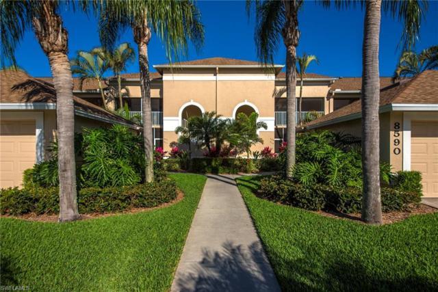 8590 Cedar Hammock Cir #614, Naples, FL 34112 (#218015378) :: Equity Realty