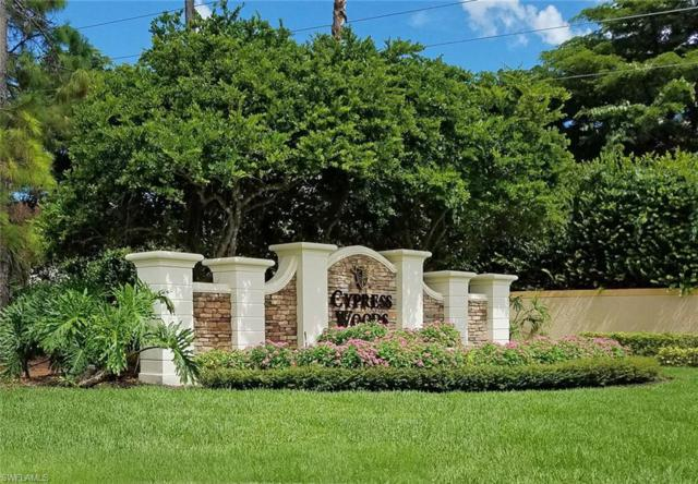 3445 Grand Cypress Dr #102, Naples, FL 34119 (MLS #218015390) :: The Naples Beach And Homes Team/MVP Realty