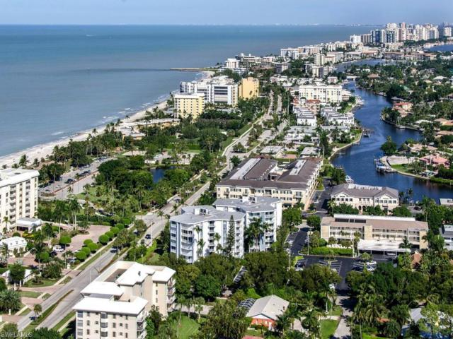 1300 Gulf Shore Blvd N #509, Naples, FL 34102 (#218015490) :: Equity Realty