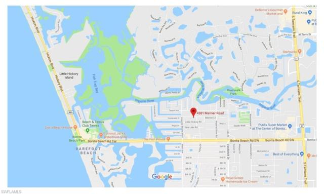 4381 Mariner Rd, Bonita Springs, FL 34134 (#218015623) :: Equity Realty