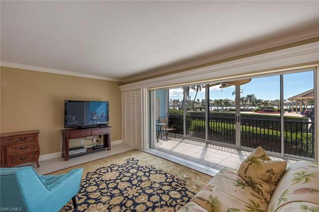 222 Harbour Dr #110, Naples, FL 34103 (#218015683) :: Equity Realty