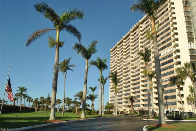 58 N Collier Blvd #1705, Marco Island, FL 34145 (#218015761) :: Equity Realty