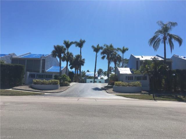 33 Watercolor Way #33, Naples, FL 34113 (MLS #218015840) :: The New Home Spot, Inc.