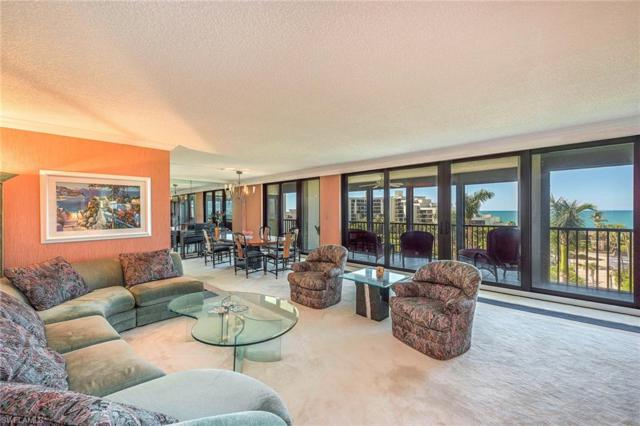 2400 Gulf Shore Blvd N #603, Naples, FL 34103 (#218015844) :: Equity Realty
