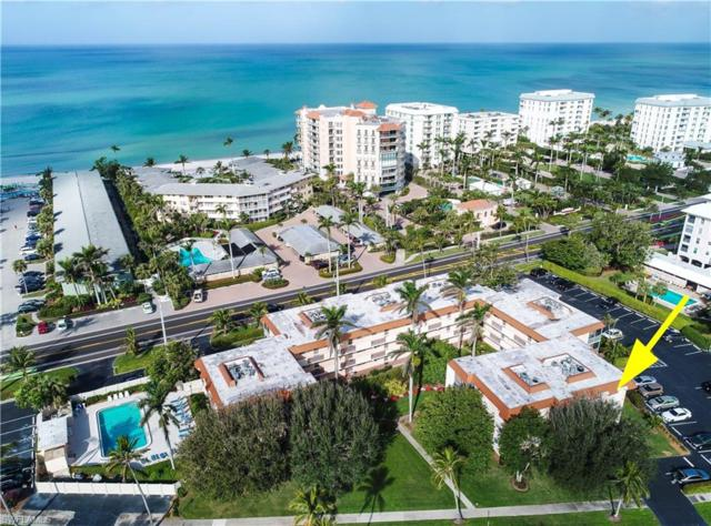 1100 Gulf Shore Blvd N #312, Naples, FL 34102 (#218015875) :: Equity Realty