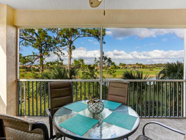10740 Palazzo Way #201, Fort Myers, FL 33913 (#218015876) :: Equity Realty
