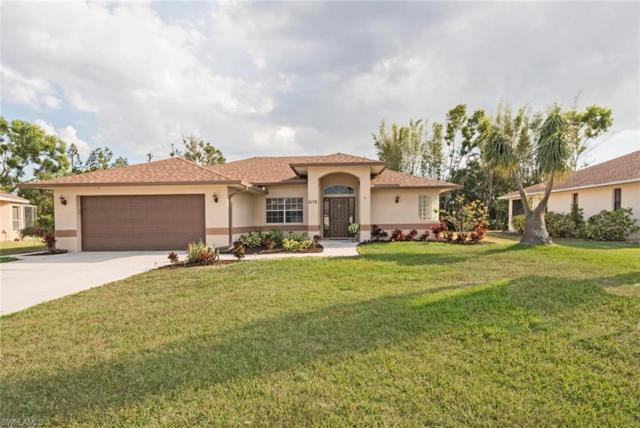 6176 Woodstone Dr, Naples, FL 34112 (#218015886) :: Equity Realty