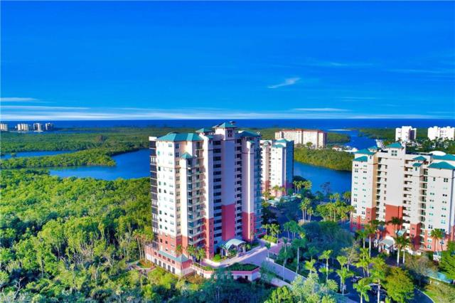 425 Cove Tower Dr #304, Naples, FL 34110 (MLS #218015887) :: The New Home Spot, Inc.