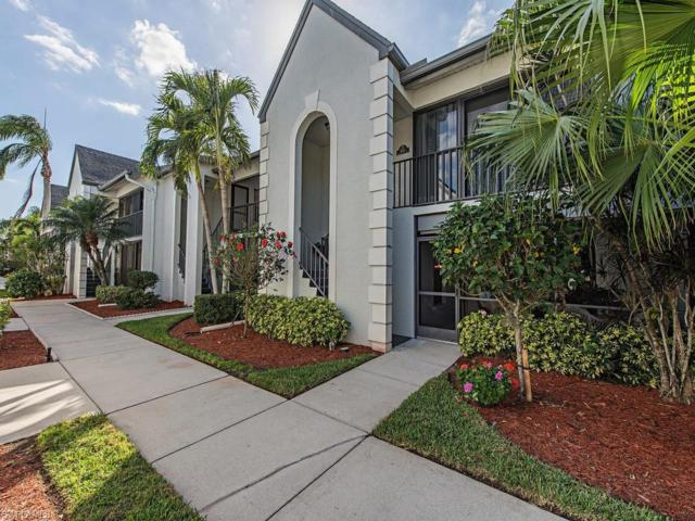 491 Veranda Way B203, Naples, FL 34104 (MLS #218015914) :: Clausen Properties, Inc.