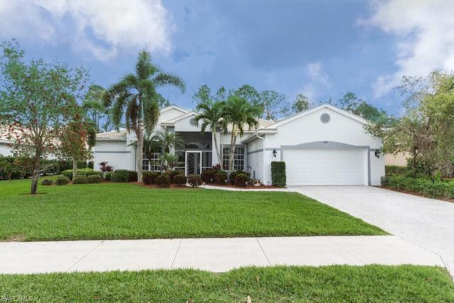 2217 Hampstead Ct, Lehigh Acres, FL 33973 (MLS #218015940) :: RE/MAX Realty Group