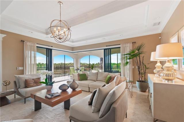 2543 Marquesa Royale Ln 4-302, Naples, FL 34109 (#218016052) :: Equity Realty