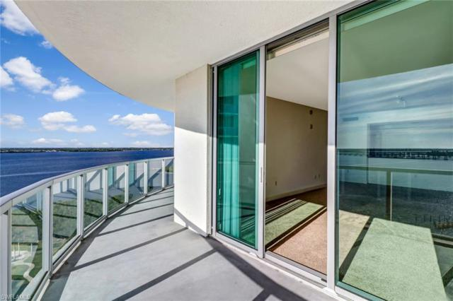 3000 Oasis Grand Blvd #1607, Fort Myers, FL 33916 (MLS #218016104) :: The Naples Beach And Homes Team/MVP Realty