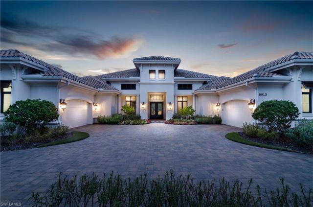 5913 Burnham Rd, Naples, FL 34119 (#218016117) :: Equity Realty