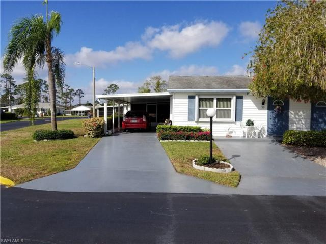 32 Pinewood Blvd, Lehigh Acres, FL 33936 (MLS #218016131) :: RE/MAX DREAM