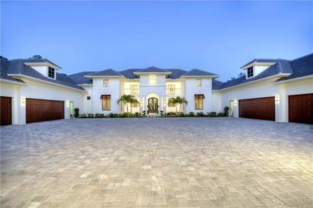4477 Club Estates Dr, Naples, FL 34112 (#218016259) :: Equity Realty