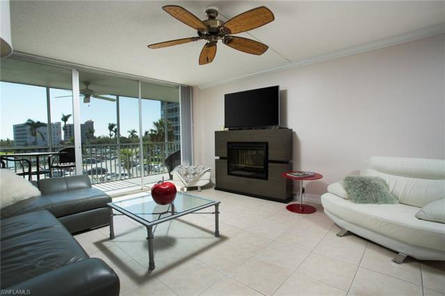 5 Bluebill Ave #310, Naples, FL 34108 (#218016327) :: Equity Realty