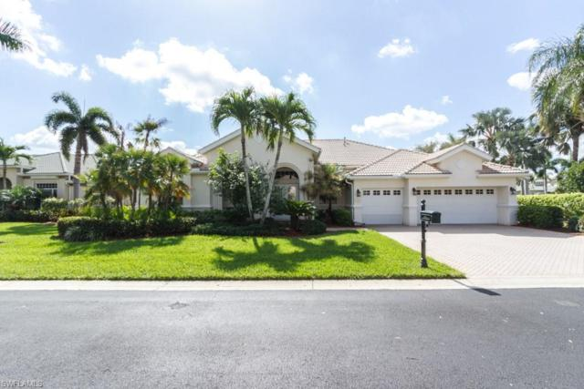 14500 New Hampton Pl, Fort Myers, FL 33912 (#218016405) :: Equity Realty