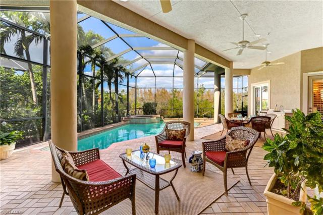 15258 Burnaby Dr, Naples, FL 34110 (#218016474) :: Equity Realty