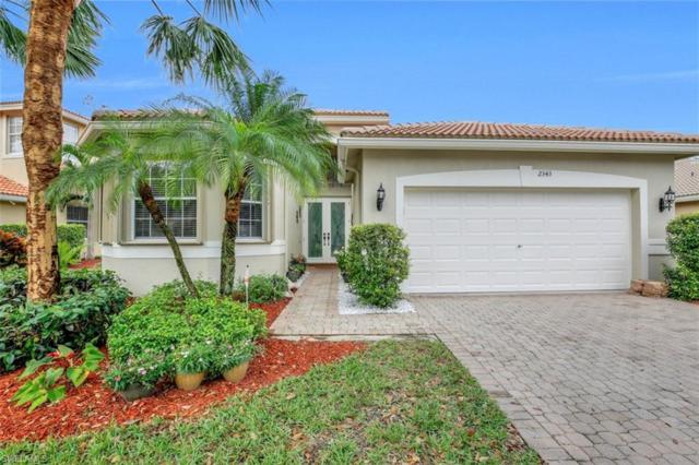 2343 Butterfly Palm Dr, Naples, FL 34119 (#218016529) :: Equity Realty